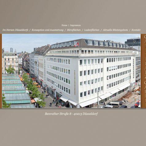 Carlsplatz Carree