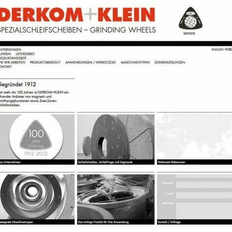 DERKOM+KLEIN