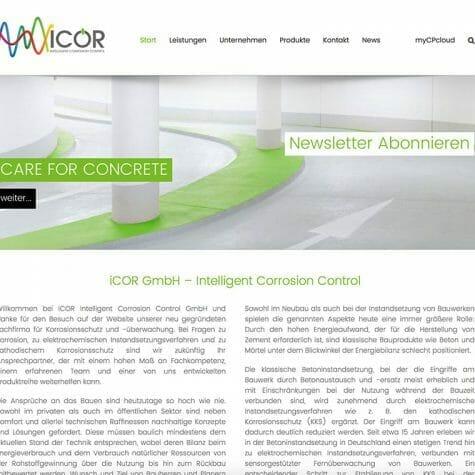 iCOR GmbH