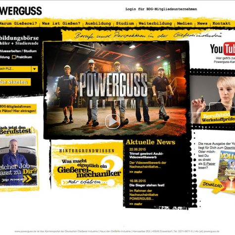powerguss.de