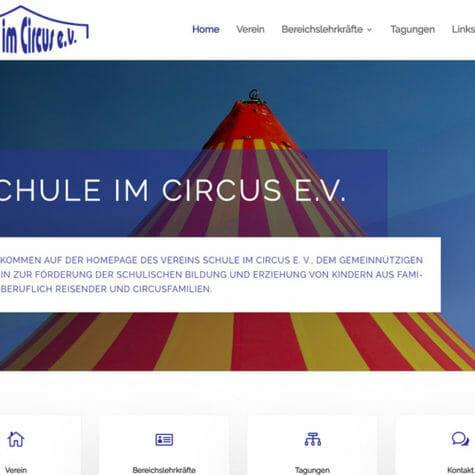 Schule im Circus e. V.