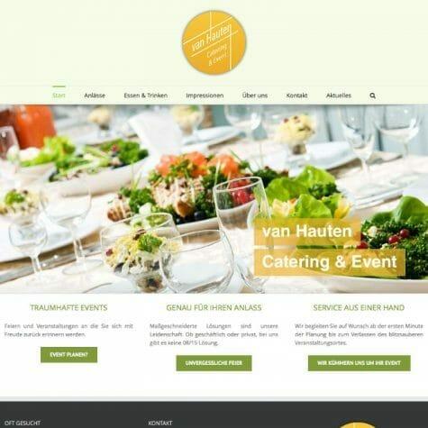 van Hauten Catering & Event
