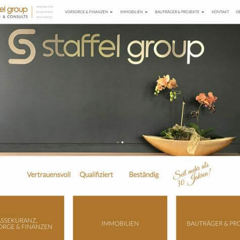 Staffel-Group