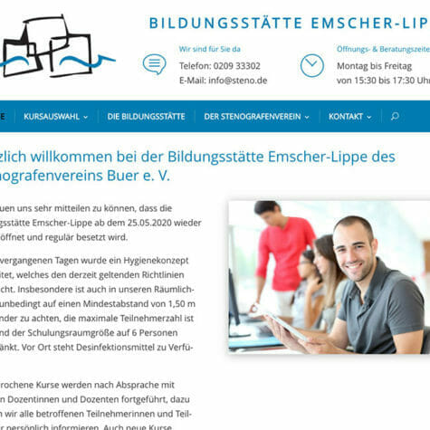 Bildungsstätte Emscher-Lippe